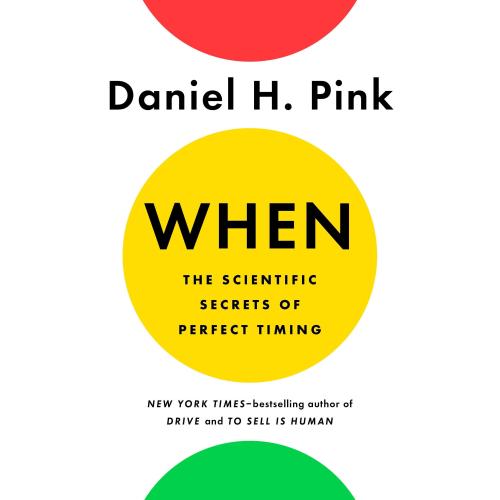 Daniel Pink When