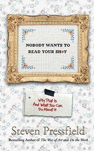 NobodyWantsToRead